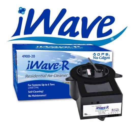 iWave Indoor Air Quality